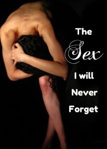 sex I will never